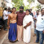 96 TamilFilm Pooja Photos Gallery  (15)