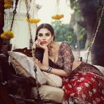 Aditi Rao Hydari 2017 Hot Pictures (9)