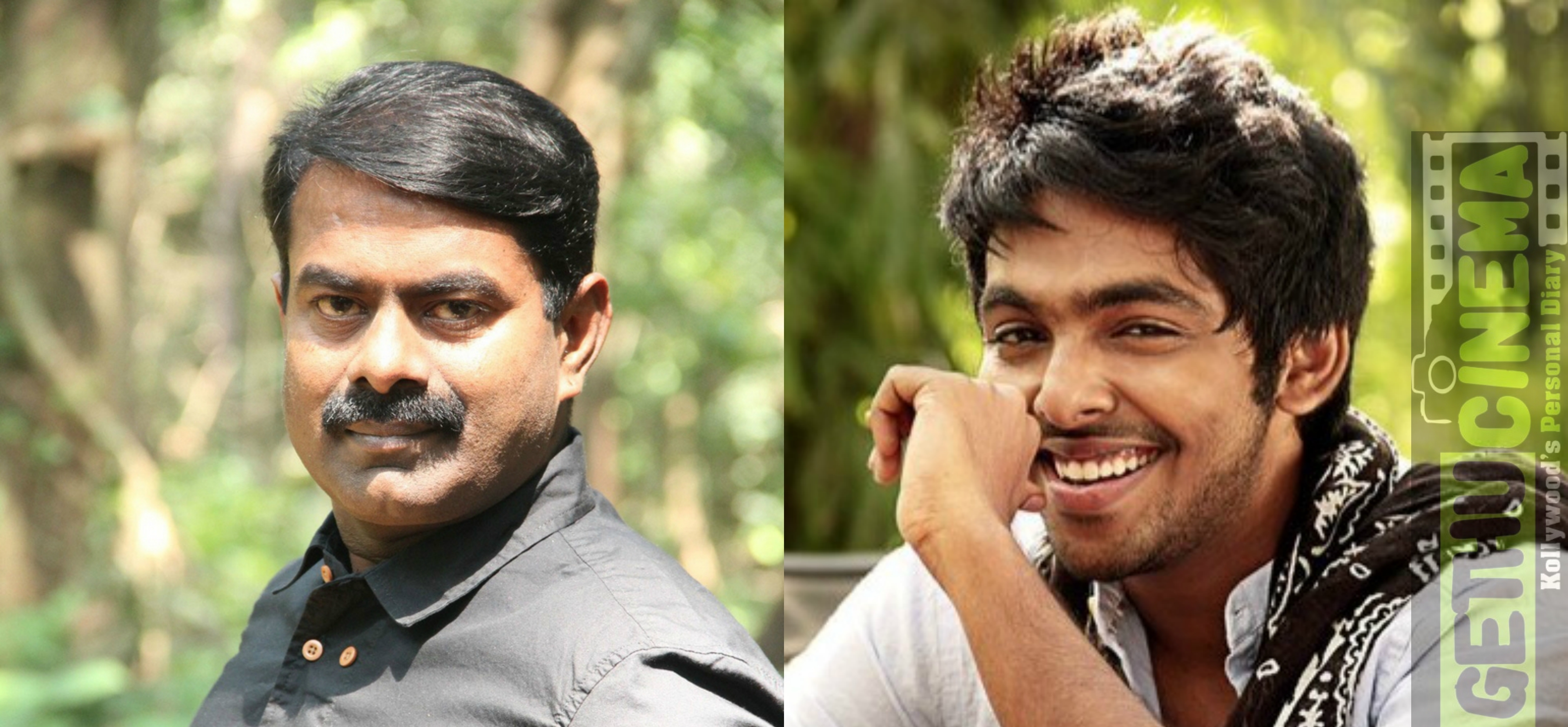 GVP with Seeman