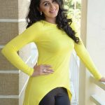 Nikki Galrani Cute 2017 Gallery (1)