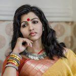 Sai Dhanshika 2017 new HD pictures (4)