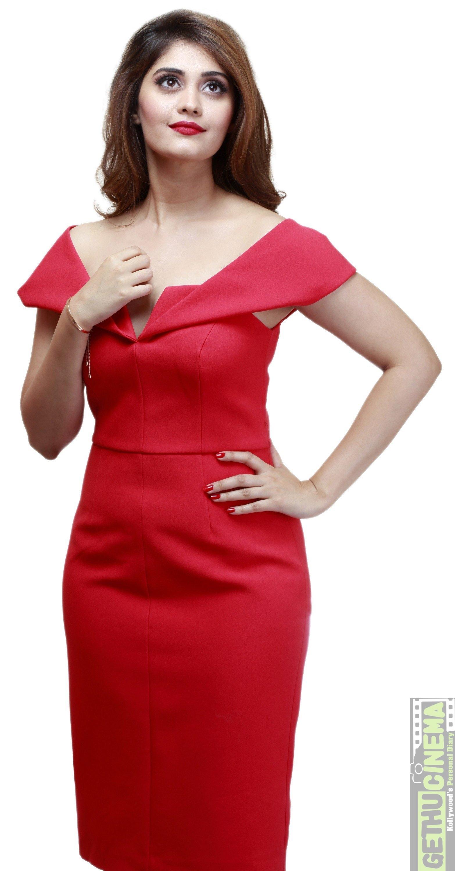 actress surabhi 2017 latest hd photos - gethu cinema