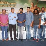 Vanamagan Press Meet photos (1)