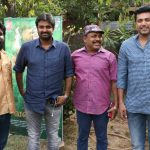 Vanamagan Press Meet photos (11)