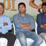 Vanamagan Press Meet photos (14)