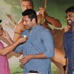 Vanamagan Press Meet photos (2)
