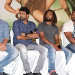 Vanamagan Press Meet photos (3)