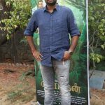 Vanamagan Press Meet photos (5)