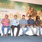 Vanamagan Press Meet photos (9)