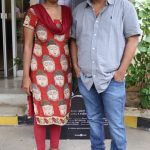 Vikram Vedha Movie Press meet Photos (11)