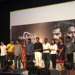Vikram Vedha Movie Press meet Photos (13)