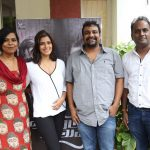 Vikram Vedha Movie Press meet Photos (16)