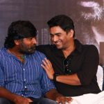 Vikram Vedha Movie Press meet Photos (7)