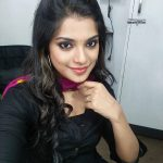 Aathmika 2017 latest Pictures (12)