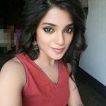 Aathmika 2017 latest Pictures (14)