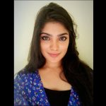 Aathmika 2017 latest Pictures (8)