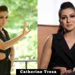 Catherine Tresa 2017 Latest HD Photos (1)