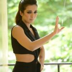Catherine Tresa 2017 Latest HD Photos (8)