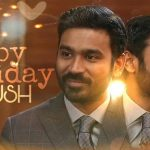 Dhanush 2017 Fan Made Birthday Design (16)