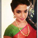 Meesaya Murukku actress  Aathmika (10)