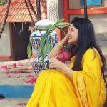 Meesaya Murukku actress  Aathmika (13)