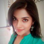 Meesaya Murukku actress  Aathmika (14)
