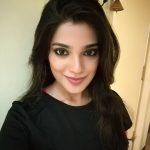 Meesaya Murukku actress  Aathmika (17)