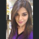 Meesaya Murukku actress  Aathmika (21)