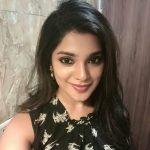 Meesaya Murukku actress  Aathmika (22)