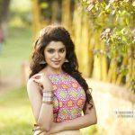 Meesaya Murukku actress  Aathmika (3)