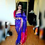 Meesaya Murukku actress  Aathmika (4)