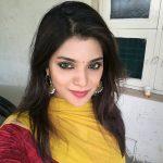 Meesaya Murukku actress  Aathmika (8)