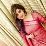Meesaya Murukku actress  Aathmika (9)