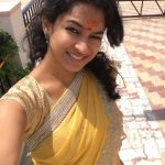 Misha Ghoshal new cute images (8)