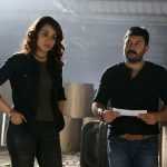 Sathuranka Vettai 2 Movie Shooting Spot stills Gallery (1)