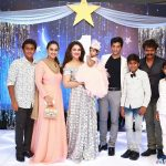 Sridevi Vijaykumar Daughter Rupikaa First Birthday Celebration Gallery (10)