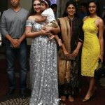 Sridevi Vijaykumar Daughter Rupikaa First Birthday Celebration Gallery (11)
