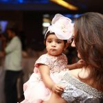 Sridevi Vijaykumar Daughter Rupikaa First Birthday Celebration Gallery (3)