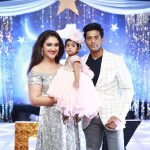Sridevi Vijaykumar Daughter Rupikaa First Birthday Celebration Gallery (4)