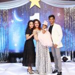 Sridevi Vijaykumar Daughter Rupikaa First Birthday Celebration Gallery (5)