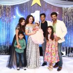Sridevi Vijaykumar Daughter Rupikaa First Birthday Celebration Gallery (6)