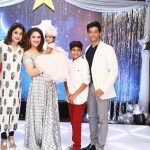 Sridevi Vijaykumar Daughter Rupikaa First Birthday Celebration Gallery (8)