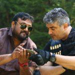 Vivegam Movie Working Stills Gallery 1 (11)