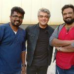 Vivegam Movie Working Stills Gallery 1 (15)