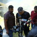 Vivegam Movie Working Stills Gallery 1 (7)