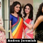 Andrea Jeremiah 2017 hot hd pictures (1)