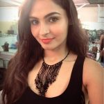 Andrea Jeremiah 2017 hot hd pictures (14)