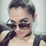Andrea Jeremiah 2017 hot hd pictures (15)