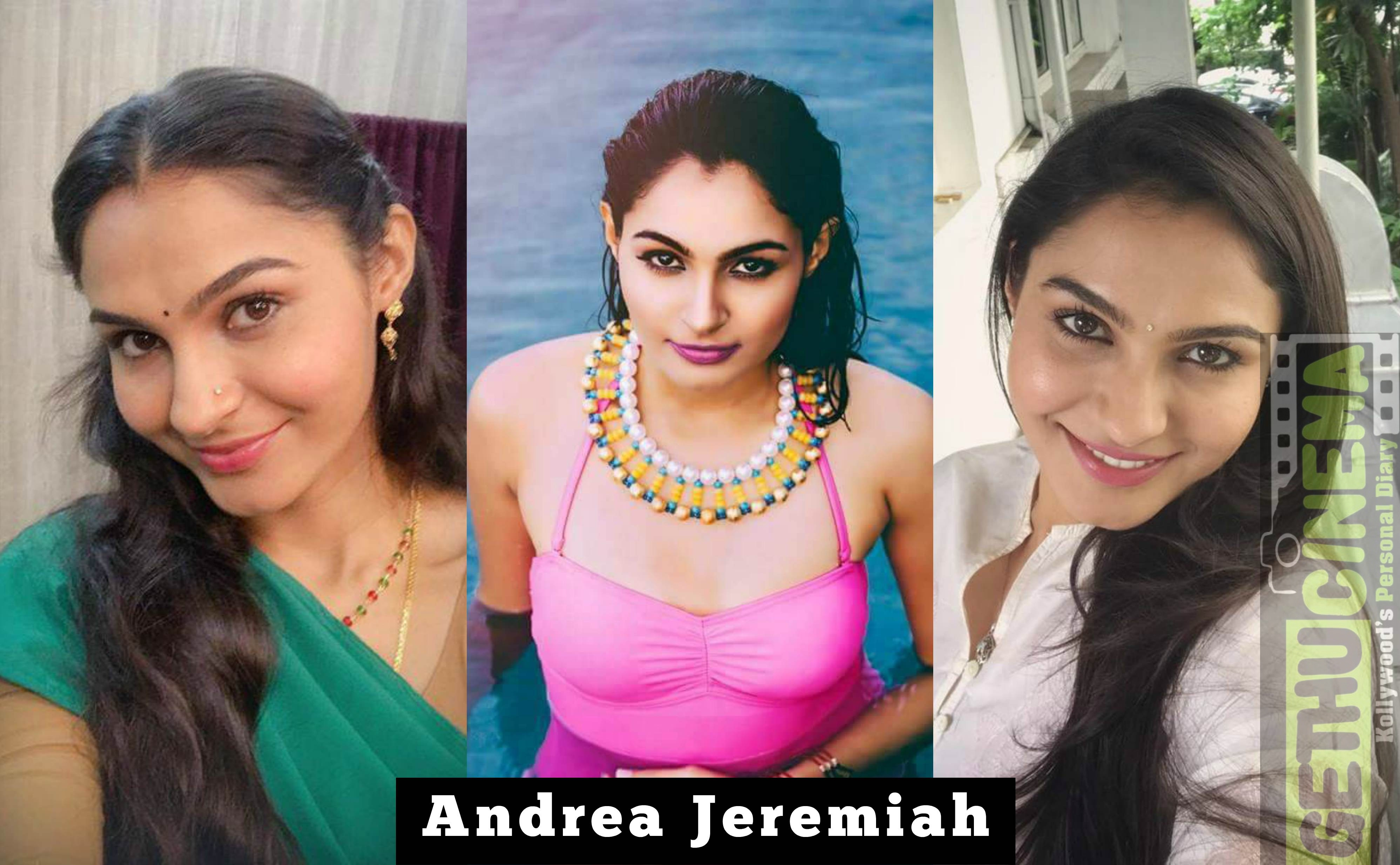 Andrea Jeremiah Latest New HD Cute Gallery