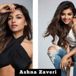 Ashna Zaveri 2017 HD Photo Shoot (1)